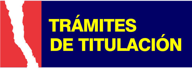TRÁMITES